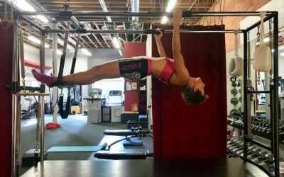 Why triathletes are turning to STOTT PILATES® training