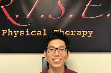 pillar welcomes Dr. Roger Sheen with R.I.S.E Physical Therapy